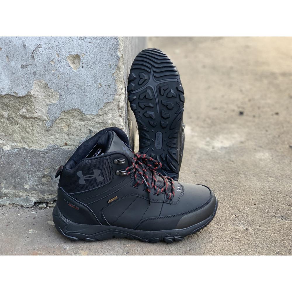 Мужские ботинки зимние - Зимние ботинки (НА МЕХУ) мужские Under Armour Storm  16-097 ⏩ [44 последний размер ] 1