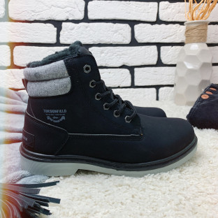 Ботинки зимние  женские Dual  [37,38,41]