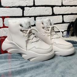 Ботинки зимние женские Stili  [37 последний размер]