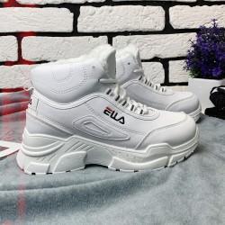 Ботинки зимние женские Elia [37 последний размер]