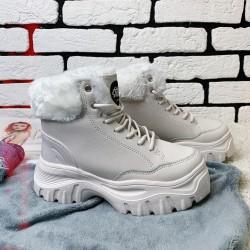 Ботинки женские зимние [Последний размер - 37]