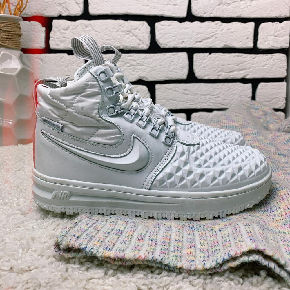 Зимние кроссовки мужские - Зимние кроссовки (на меху)Nike AF1  1-171 ⏩ [41 последний размер ]