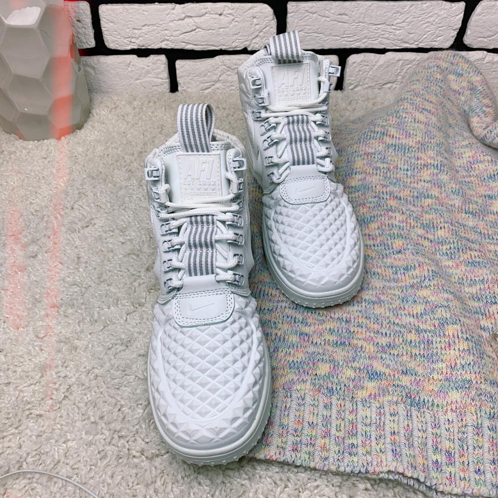 Зимние кроссовки мужские - Зимние кроссовки (на меху)Nike AF1  1-171 ⏩ [41 последний размер ] 3