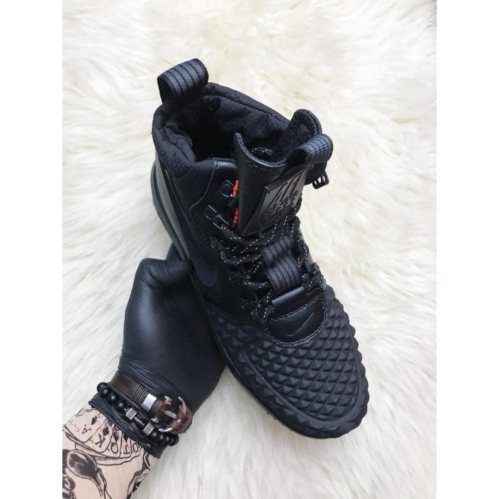Мужские ботинки демисезонные - Мужские ботинки Найк Лунар Форс 17 9