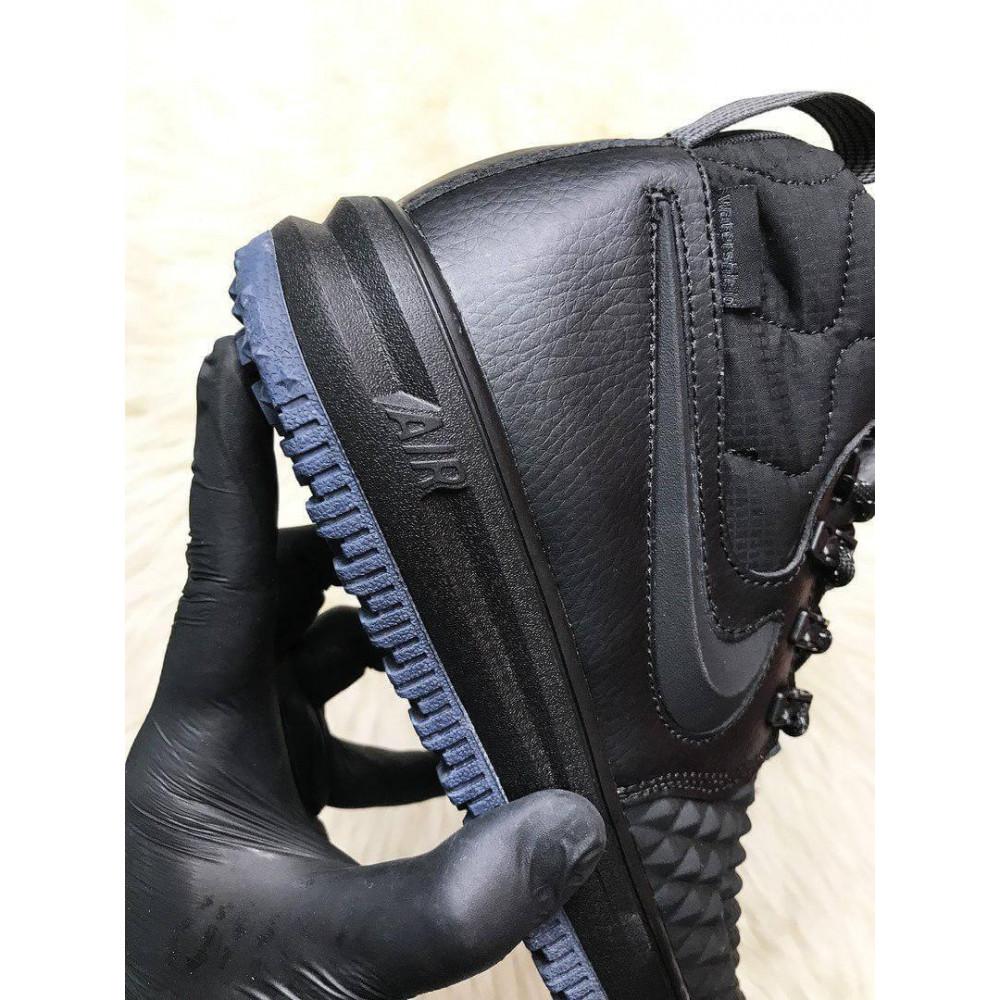 Мужские ботинки демисезонные - Мужские ботинки Найк Лунар Форс 17 7