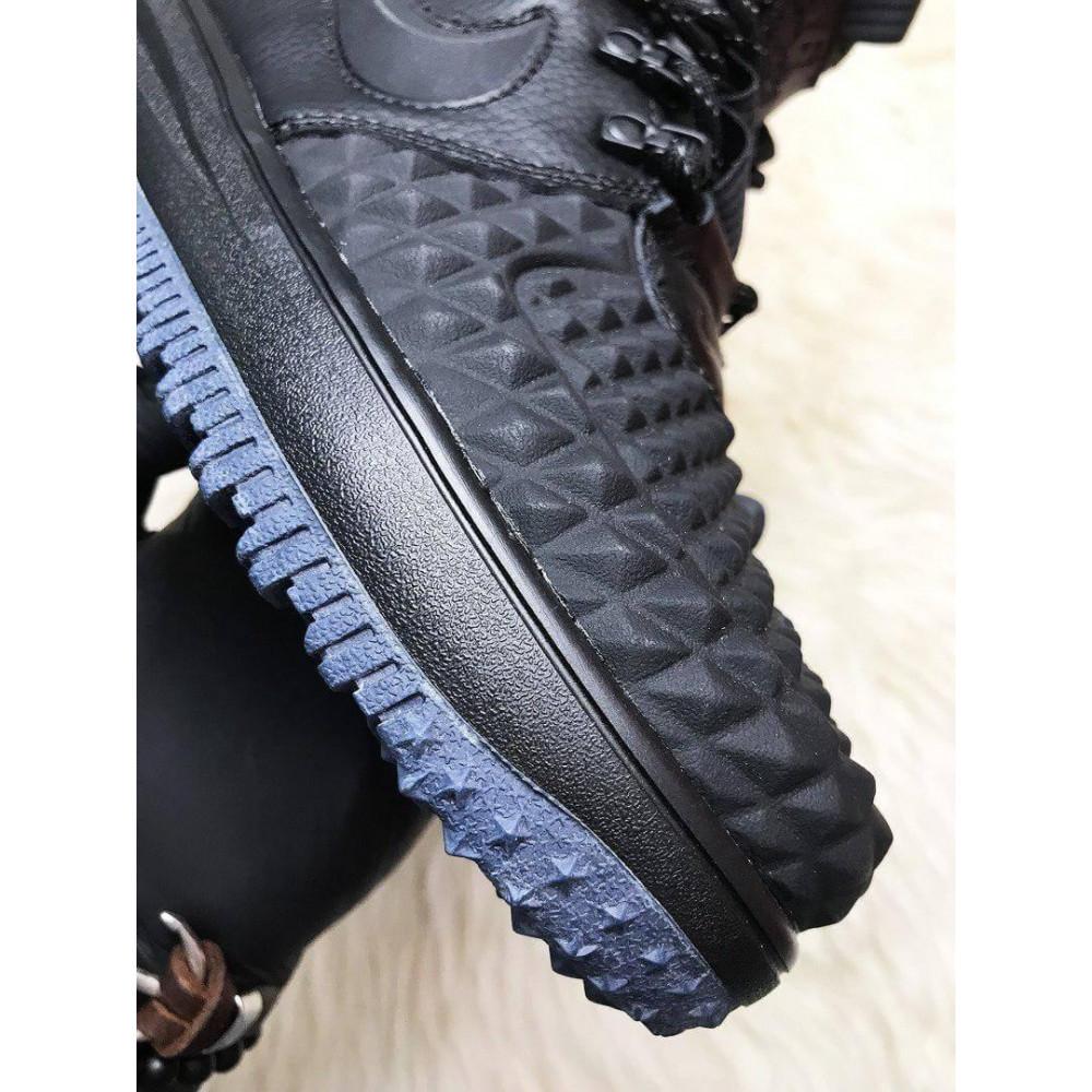 Мужские ботинки демисезонные - Мужские ботинки Найк Лунар Форс 17 3