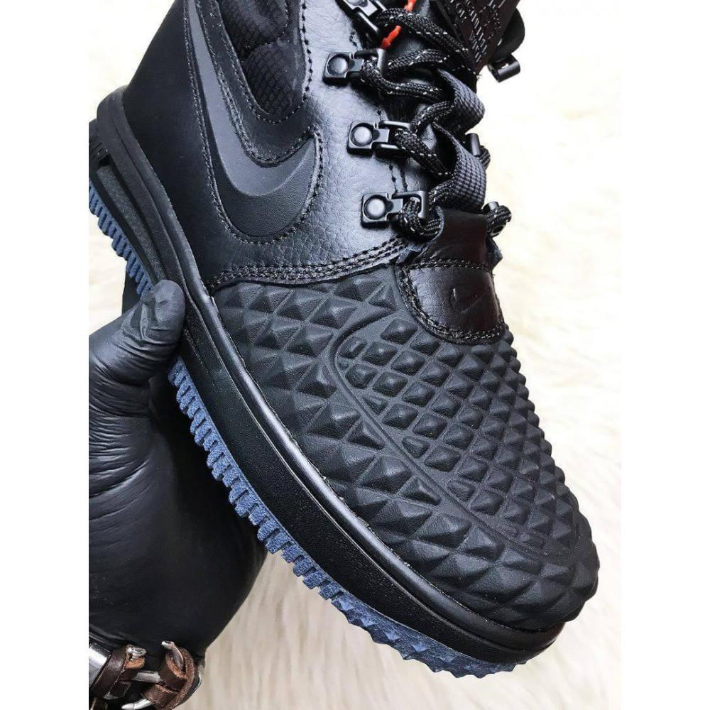 Мужские ботинки демисезонные - Мужские ботинки Найк Лунар Форс 17 5