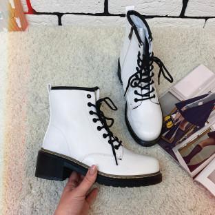 Ботинки женские демисезон  [39 последний размер]