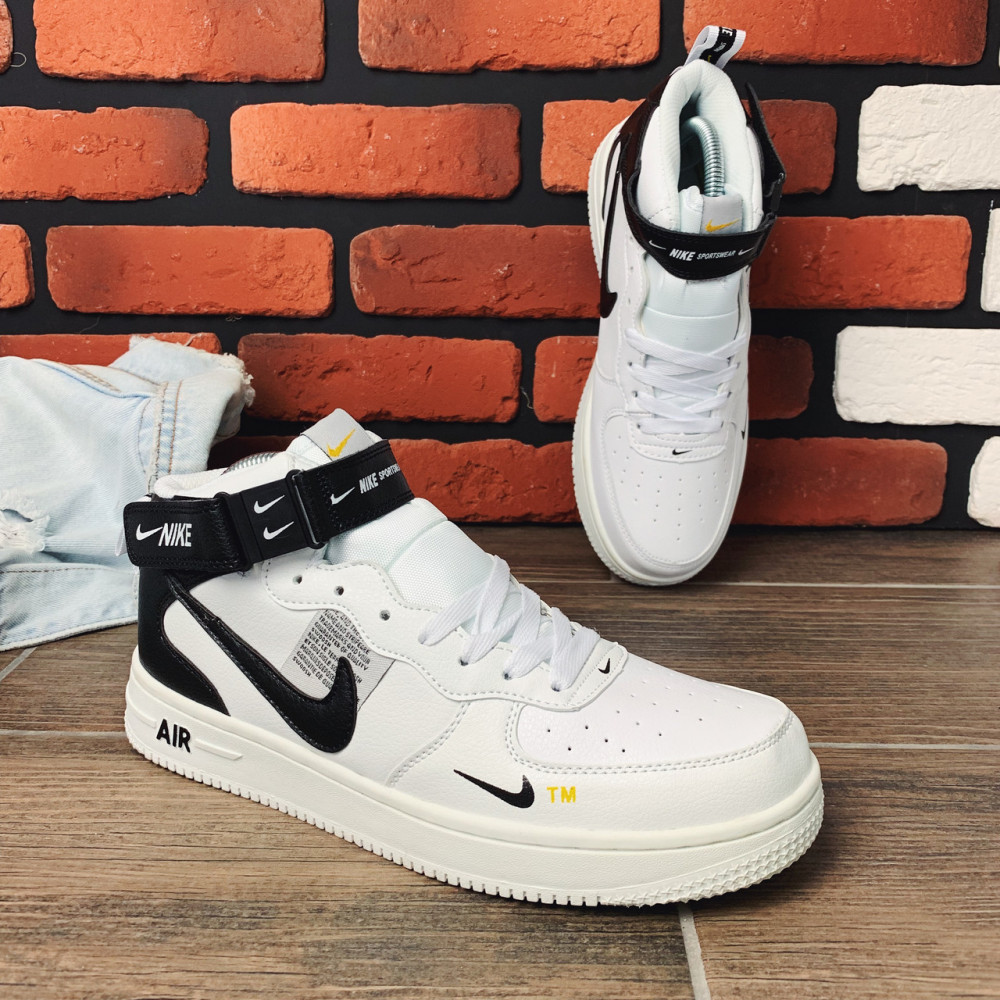 Демисезонные кроссовки мужские   - Кроссовки Мужские Nike SportsWear  00078  (41 последний размер) ⏩ 7
