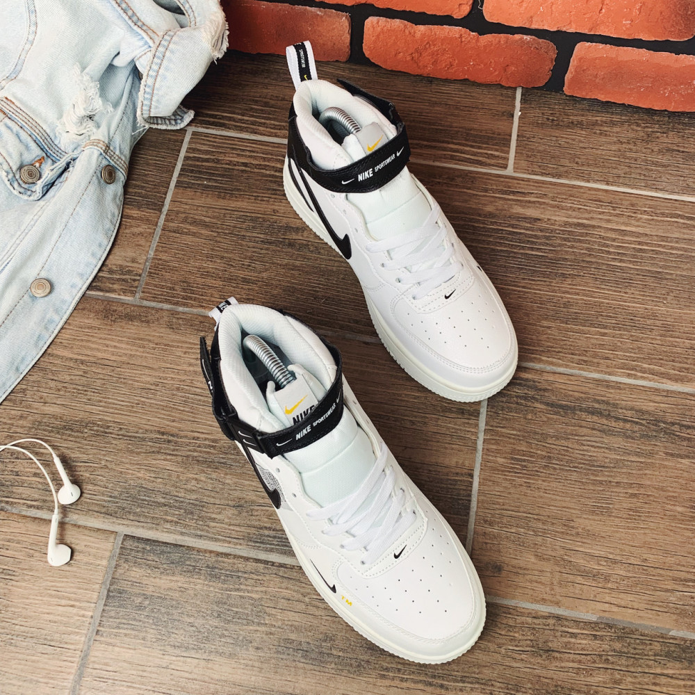 Демисезонные кроссовки мужские   - Кроссовки Мужские Nike SportsWear  00078  (41 последний размер) ⏩ 4