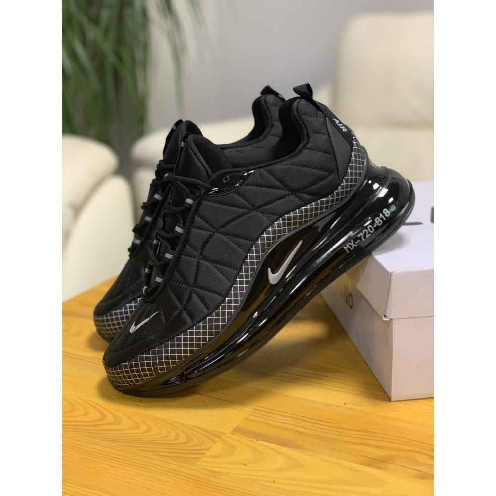Демисезонные кроссовки мужские   - Кроссовки  Nike Air Max 720-818 Найк Аир Макс  (44 последний размер) 3
