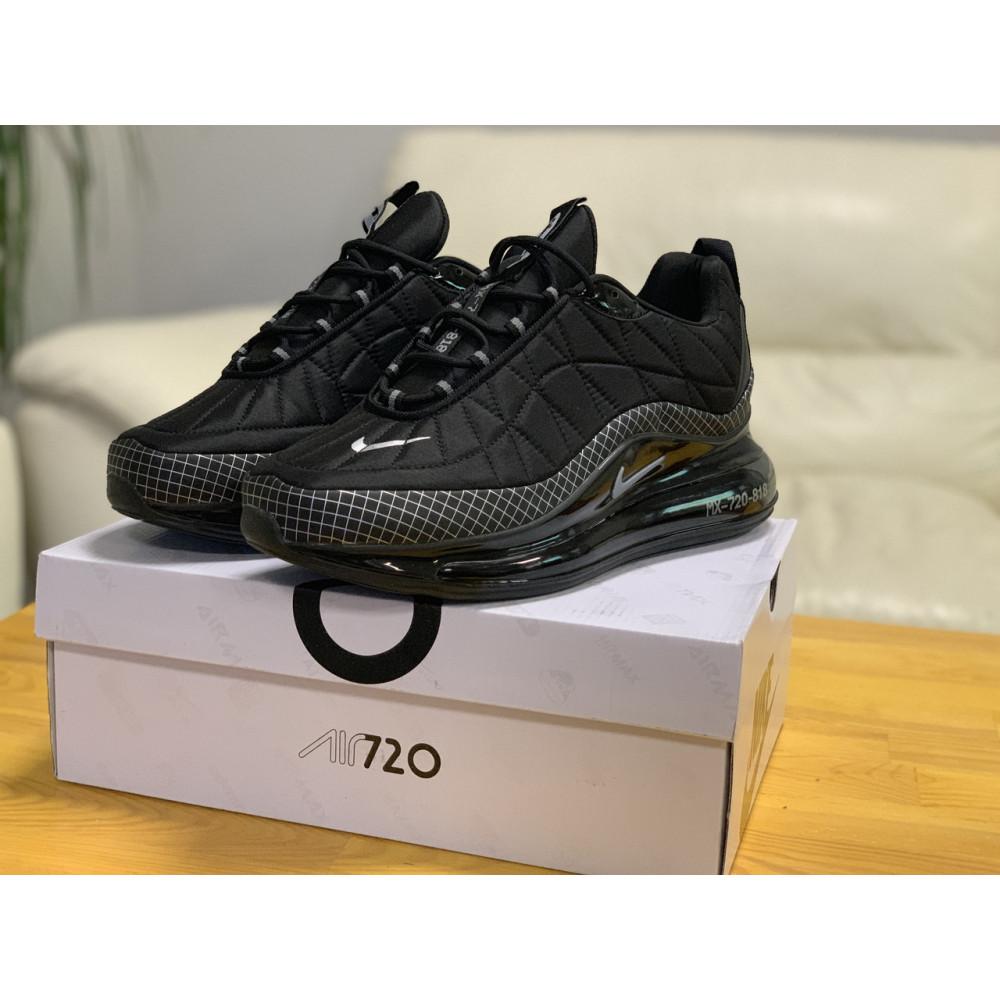 Демисезонные кроссовки мужские   - Кроссовки  Nike Air Max 720-818 Найк Аир Макс  (44 последний размер) 2