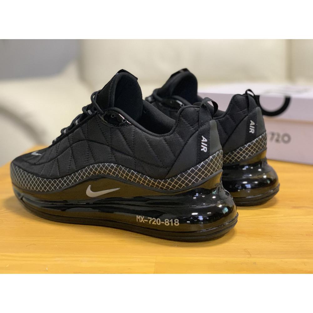 Демисезонные кроссовки мужские   - Кроссовки  Nike Air Max 720-818 Найк Аир Макс  (44 последний размер) 1
