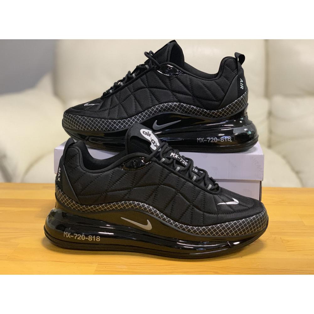 Демисезонные кроссовки мужские   - Кроссовки  Nike Air Max 720-818 Найк Аир Макс  (44 последний размер)