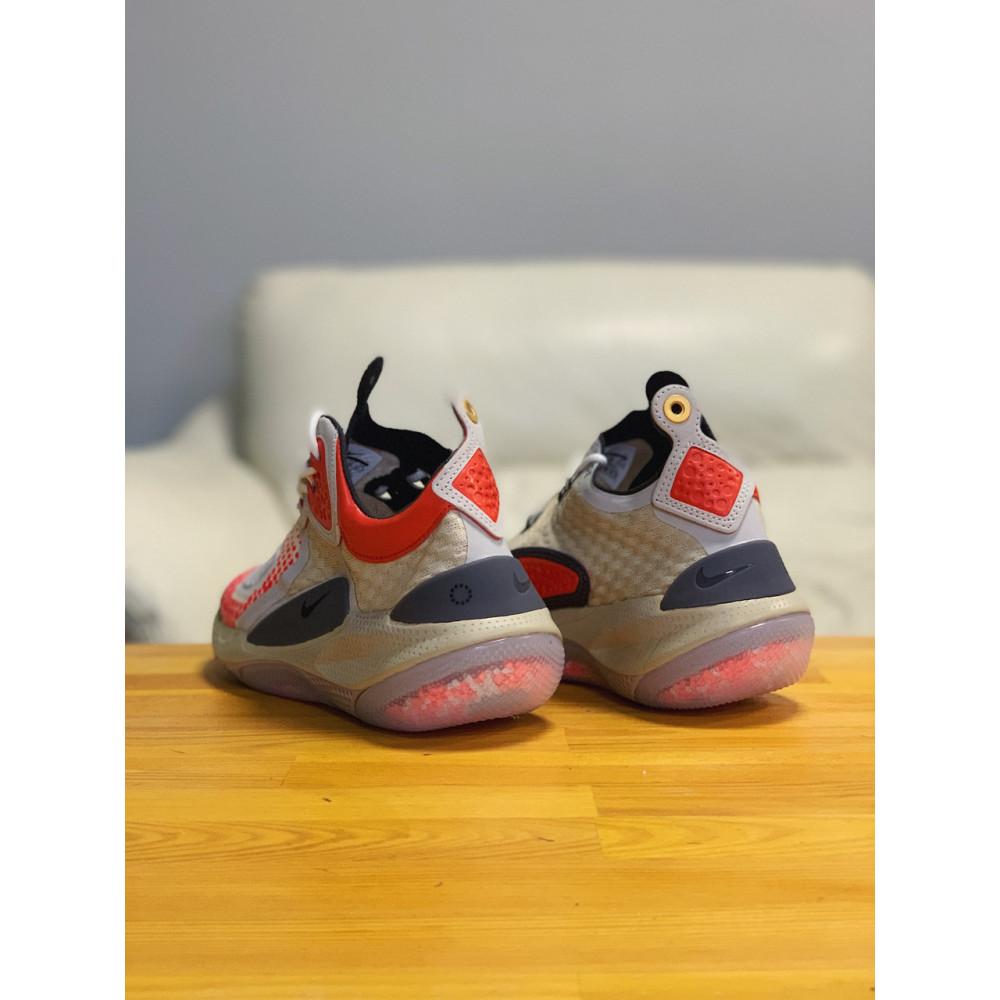 Демисезонные кроссовки мужские   - Кроссовки NIKE JOYRIDE CC3 Найк Джоурайд   (40,41,42,43,44,45) 8