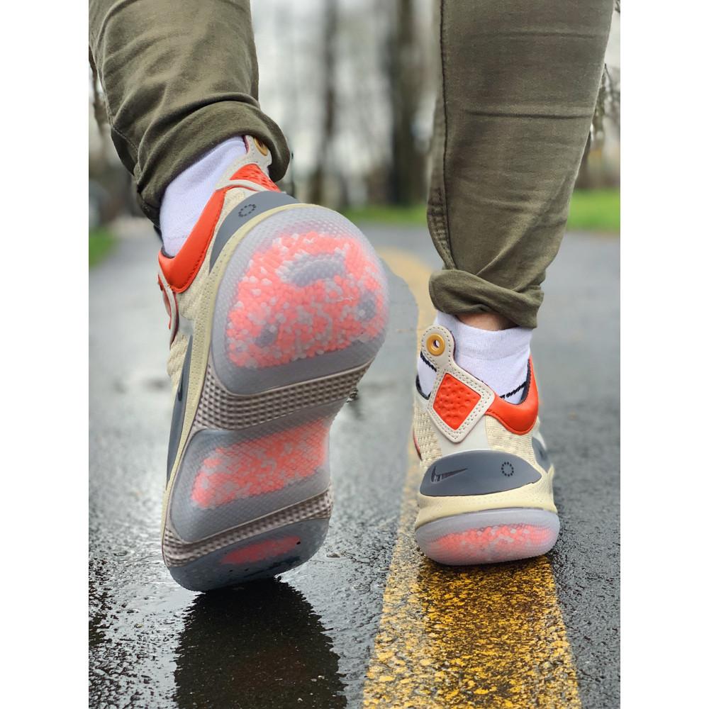 Демисезонные кроссовки мужские   - Кроссовки NIKE JOYRIDE CC3 Найк Джоурайд   (40,41,42,43,44,45) 4