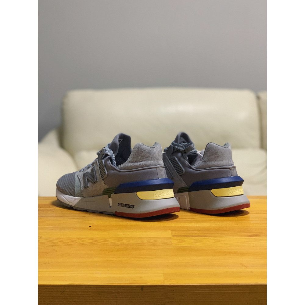 Демисезонные кроссовки мужские   - Кроссовки  New Balance 997 Нью Беланс (40,41,42,44) 6