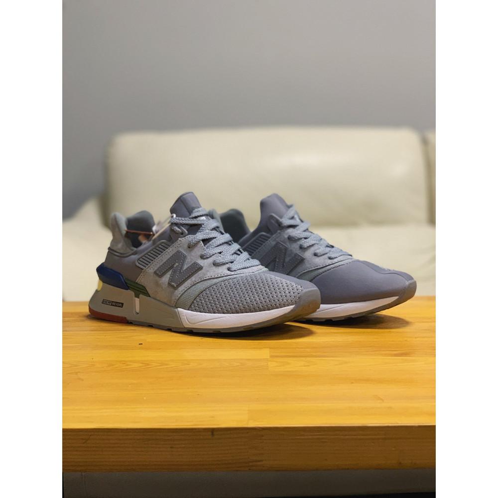 Демисезонные кроссовки мужские   - Кроссовки  New Balance 997 Нью Беланс (40,41,42,44) 5