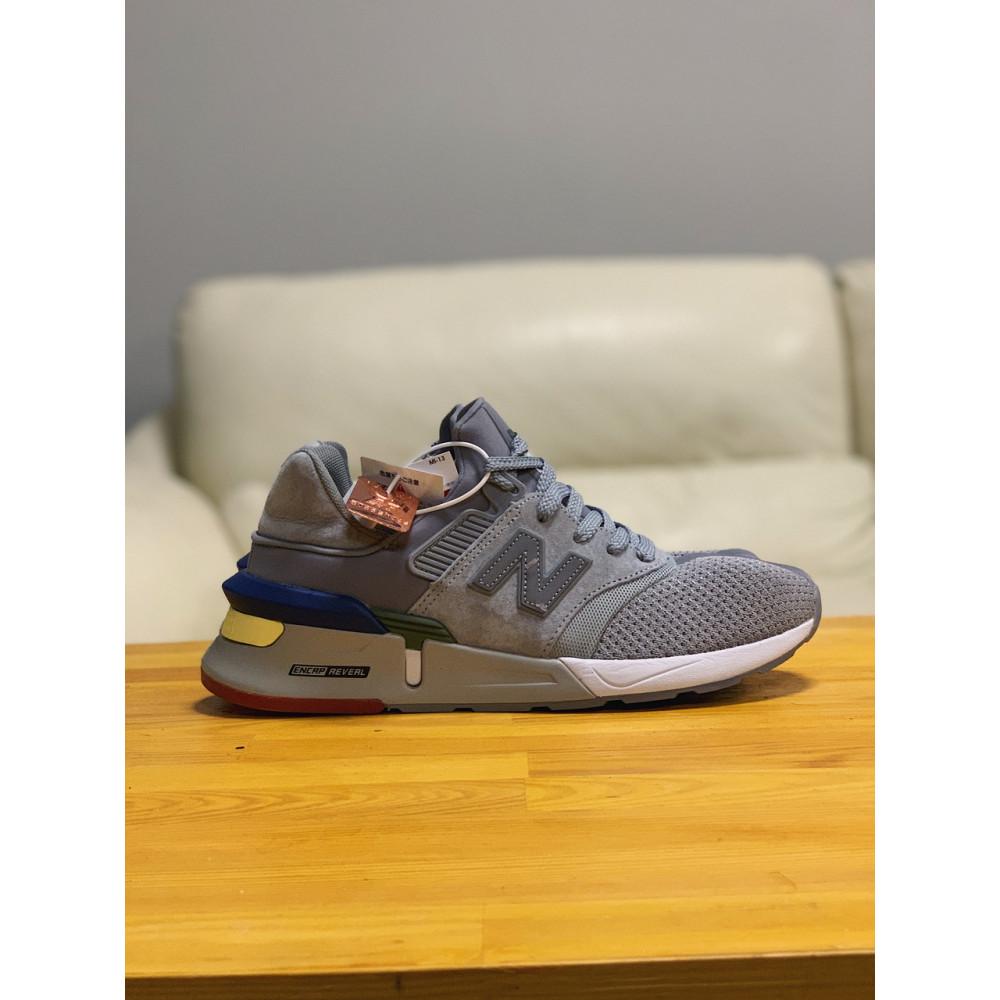 Демисезонные кроссовки мужские   - Кроссовки  New Balance 997 Нью Беланс (40,41,42,44) 3