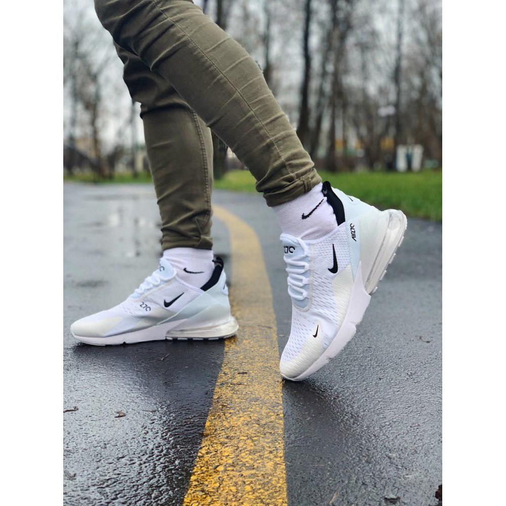 Классические кроссовки мужские - Кроссовки Nike Air Max 270 Найк Аир Макс (40,41,42,43,44,45) 9