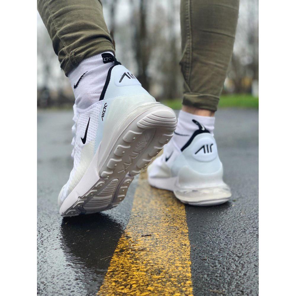Классические кроссовки мужские - Кроссовки Nike Air Max 270 Найк Аир Макс (40,41,42,43,44,45) 7