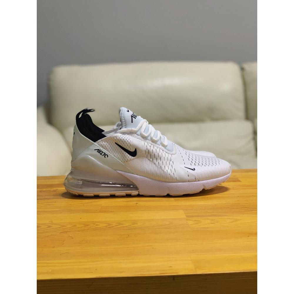 Классические кроссовки мужские - Кроссовки Nike Air Max 270 Найк Аир Макс (40,41,42,43,44,45) 6