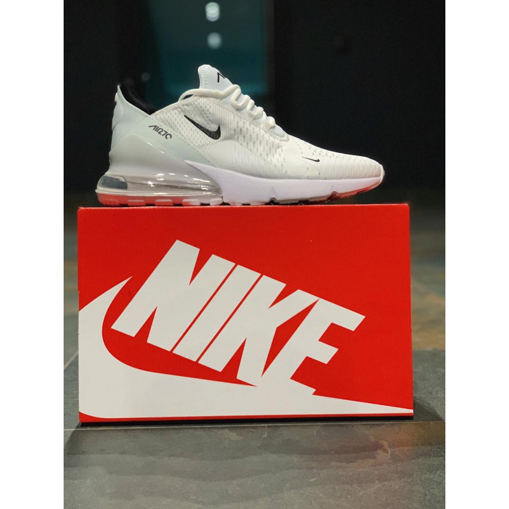 Классические кроссовки мужские - Кроссовки Nike Air Max 270 Найк Аир Макс (40,41,42,43,44,45) 3