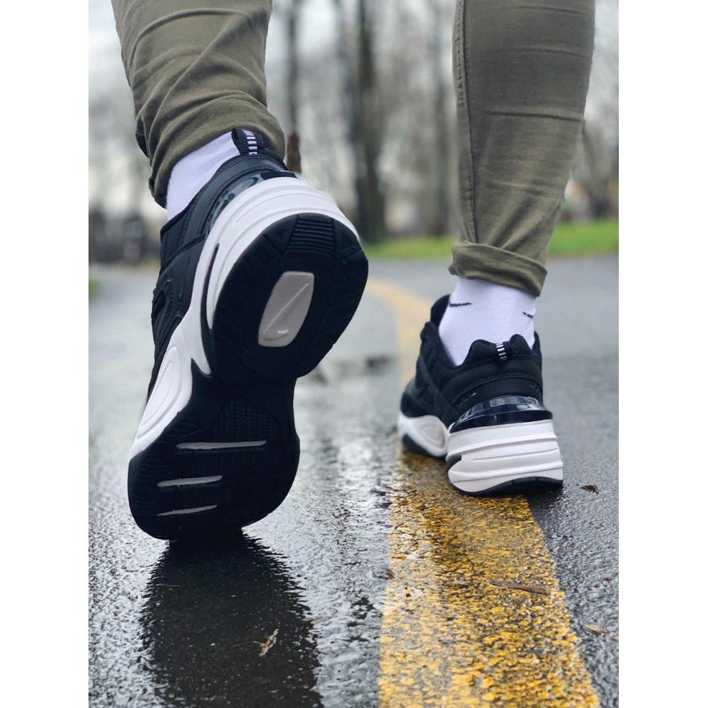 Демисезонные кроссовки мужские   - Кроссовки натуральная кожа Nike M2K Tekno Найк М2К Текно (41,42,43,44,45) 8