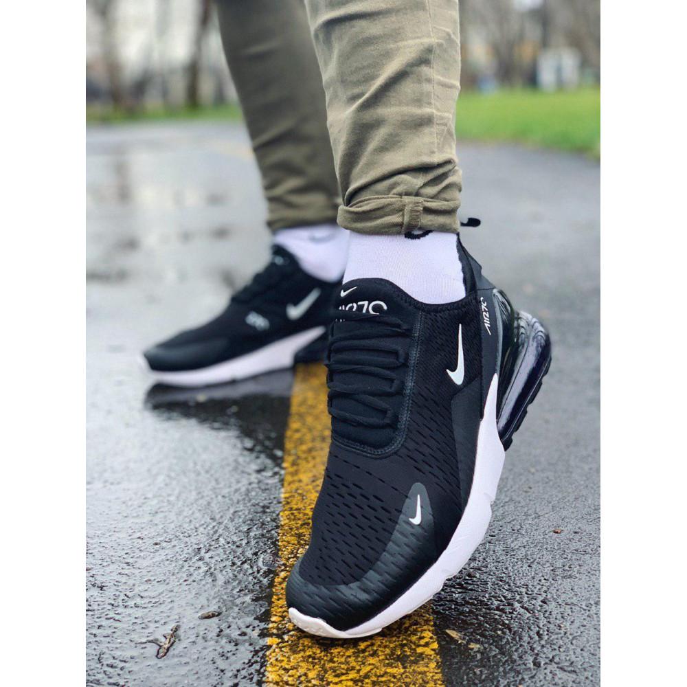 Демисезонные кроссовки мужские   - Кроссовки Nike Air Max 270 Найк Аир Макс (45 последний размер) 8