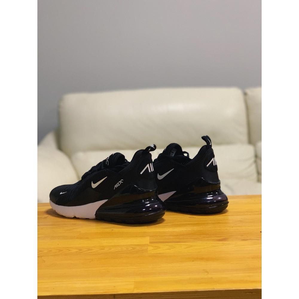 Демисезонные кроссовки мужские   - Кроссовки Nike Air Max 270 Найк Аир Макс (45 последний размер) 4