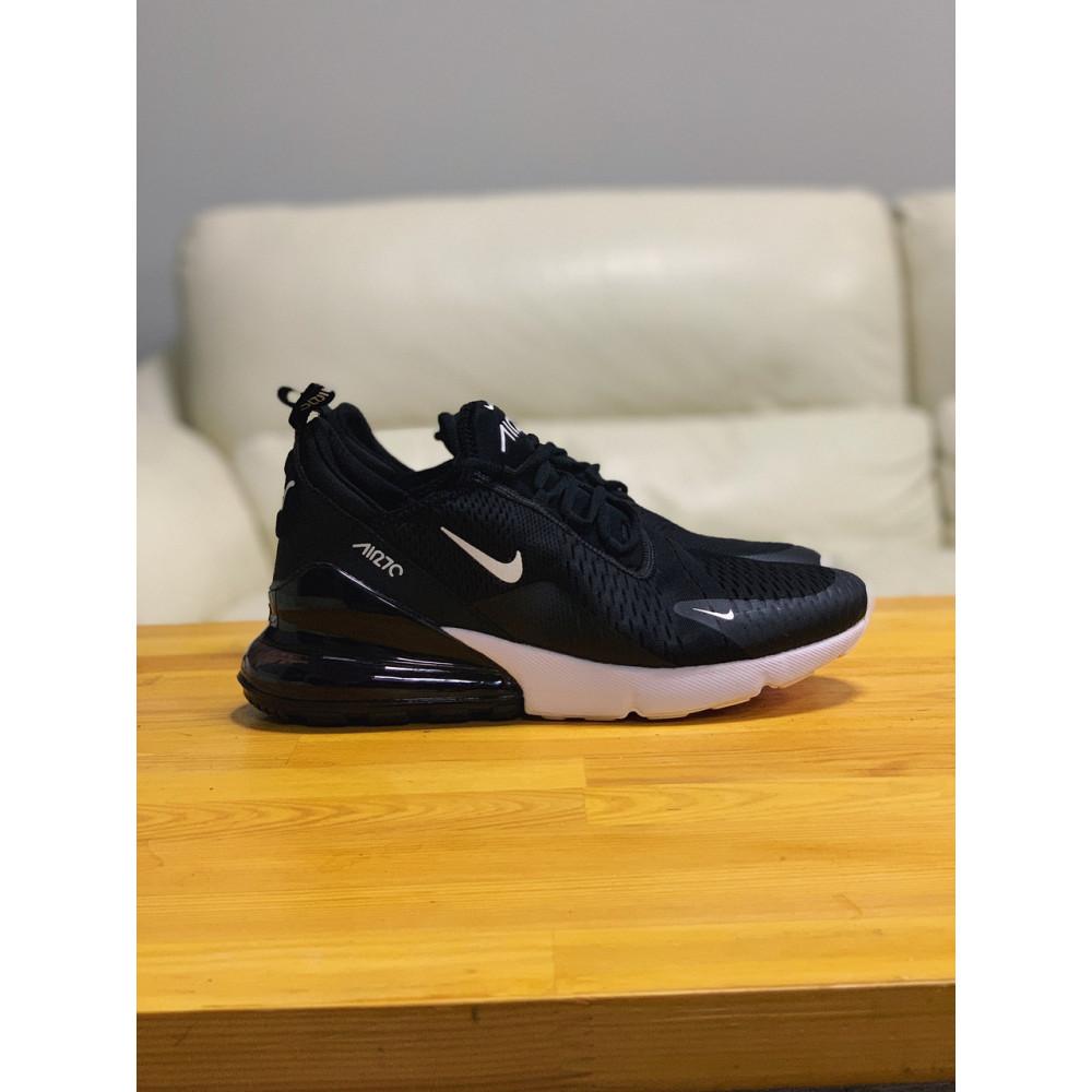 Демисезонные кроссовки мужские   - Кроссовки Nike Air Max 270 Найк Аир Макс (45 последний размер) 5