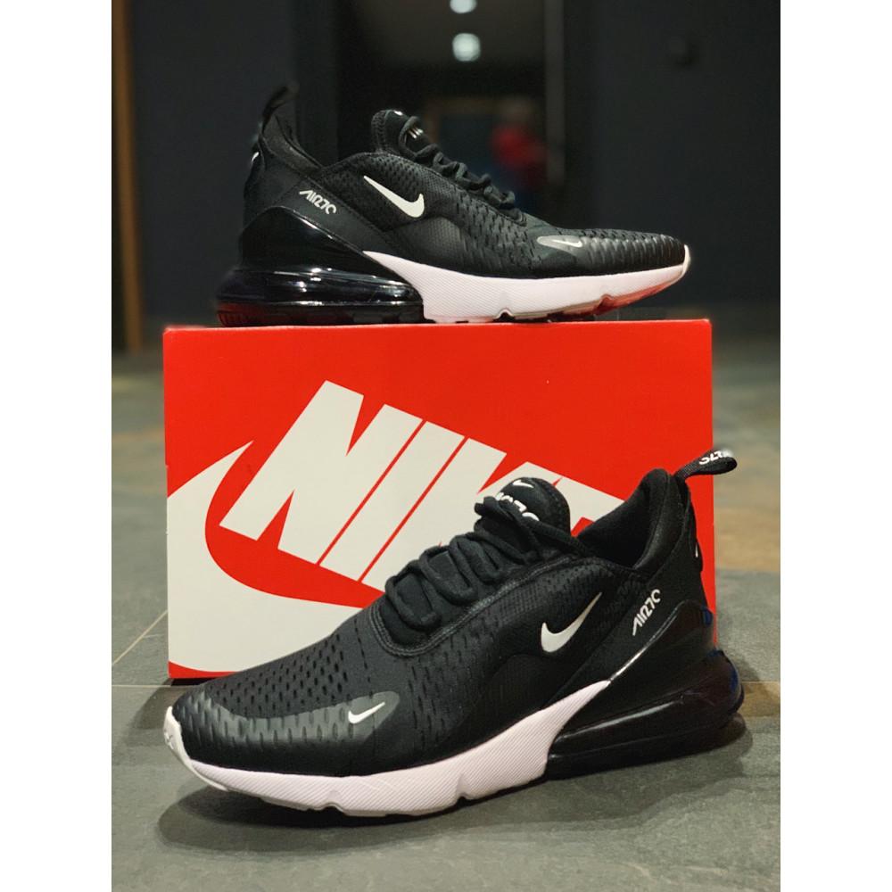 Демисезонные кроссовки мужские   - Кроссовки Nike Air Max 270 Найк Аир Макс (45 последний размер) 3