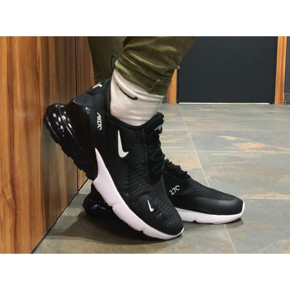Демисезонные кроссовки мужские   - Кроссовки Nike Air Max 270 Найк Аир Макс (45 последний размер) 2