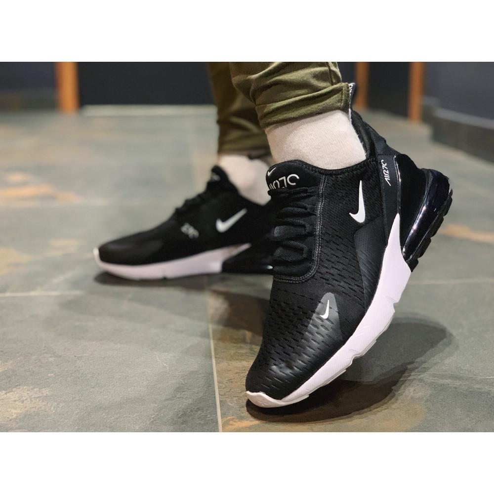Демисезонные кроссовки мужские   - Кроссовки Nike Air Max 270 Найк Аир Макс (45 последний размер) 1