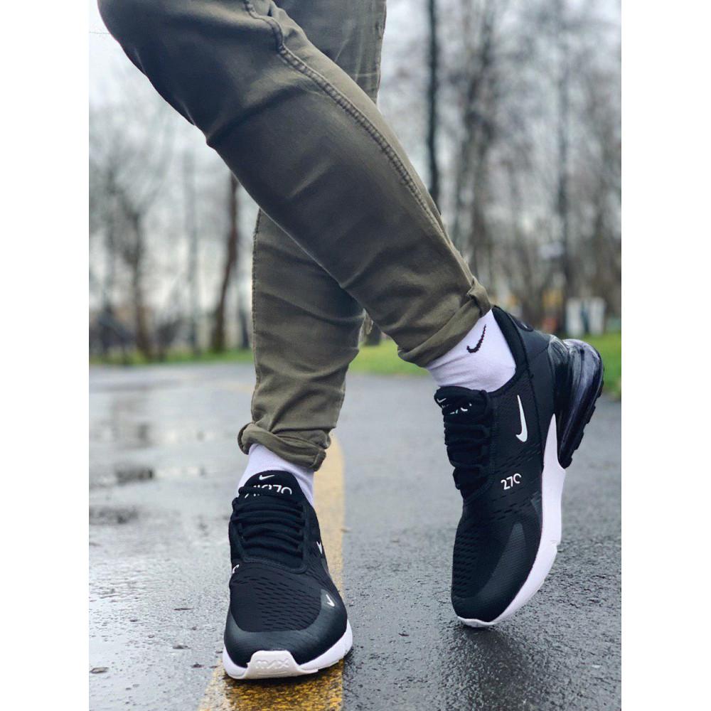 Демисезонные кроссовки мужские   - Кроссовки Nike Air Max 270 Найк Аир Макс (45 последний размер) 7