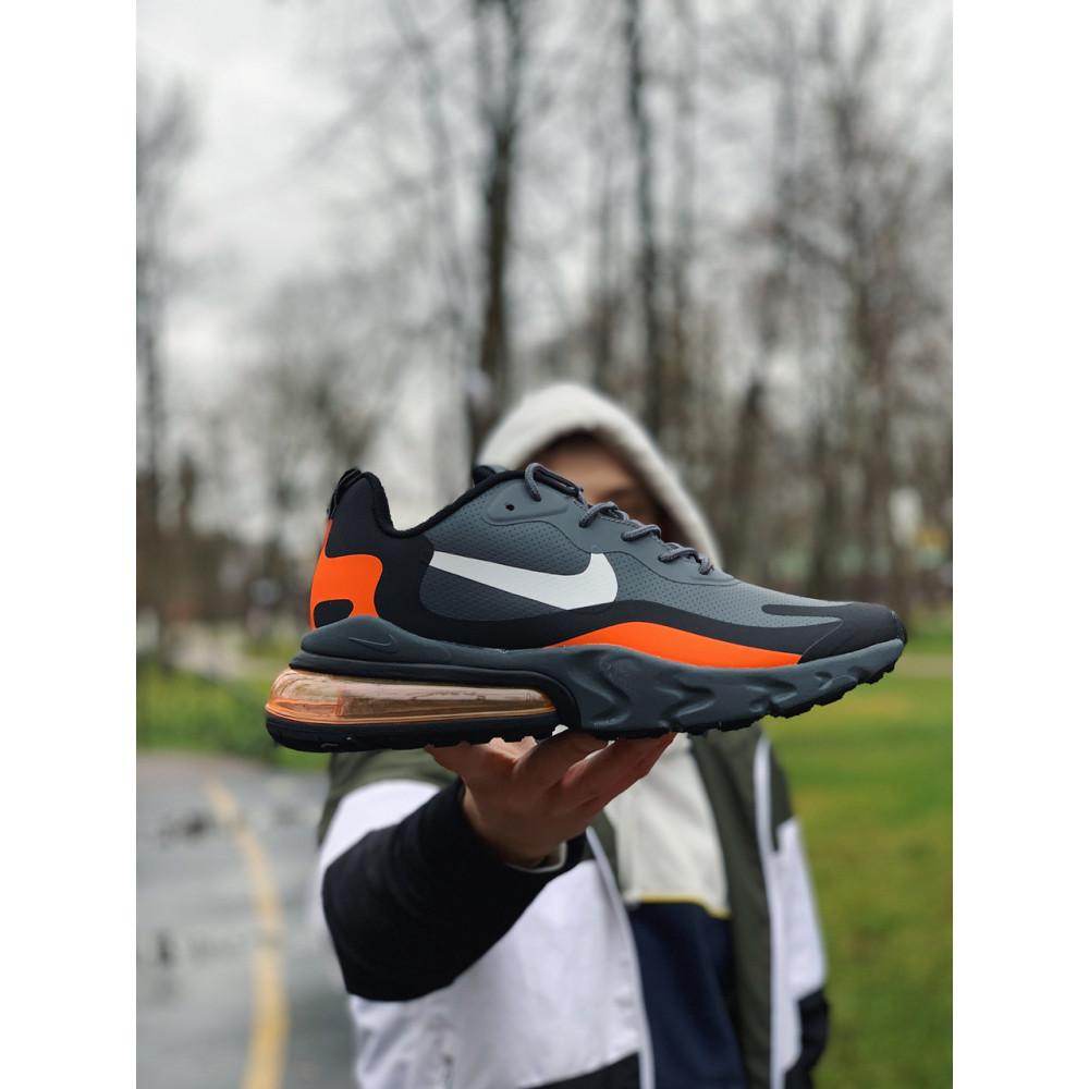 Демисезонные кроссовки мужские   - Кроссовки натуральная кожа NIKE AIR MAX 270  Найк Аир Макс   (40,41,43,44,45) 9