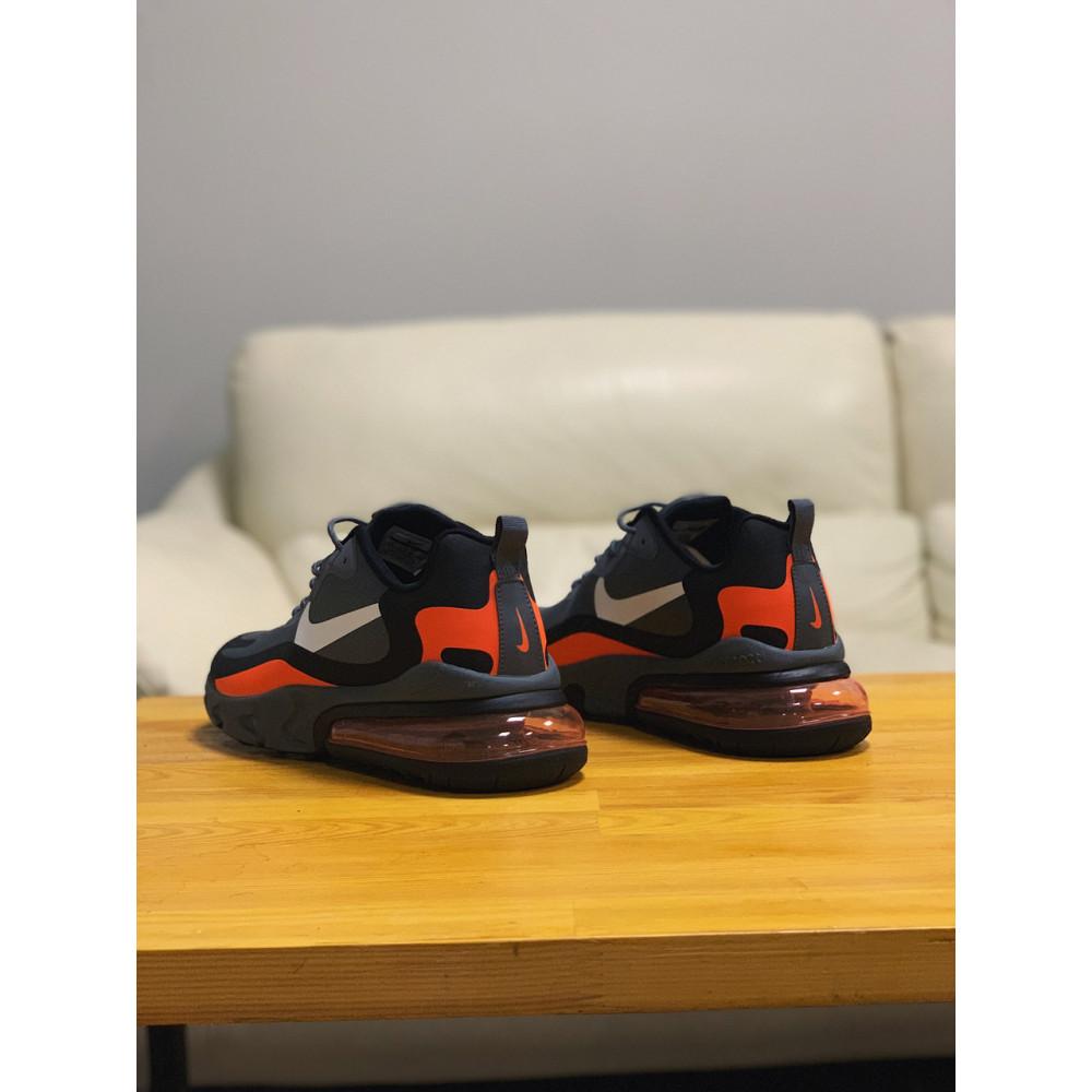Демисезонные кроссовки мужские   - Кроссовки натуральная кожа NIKE AIR MAX 270  Найк Аир Макс   (40,41,43,44,45) 3
