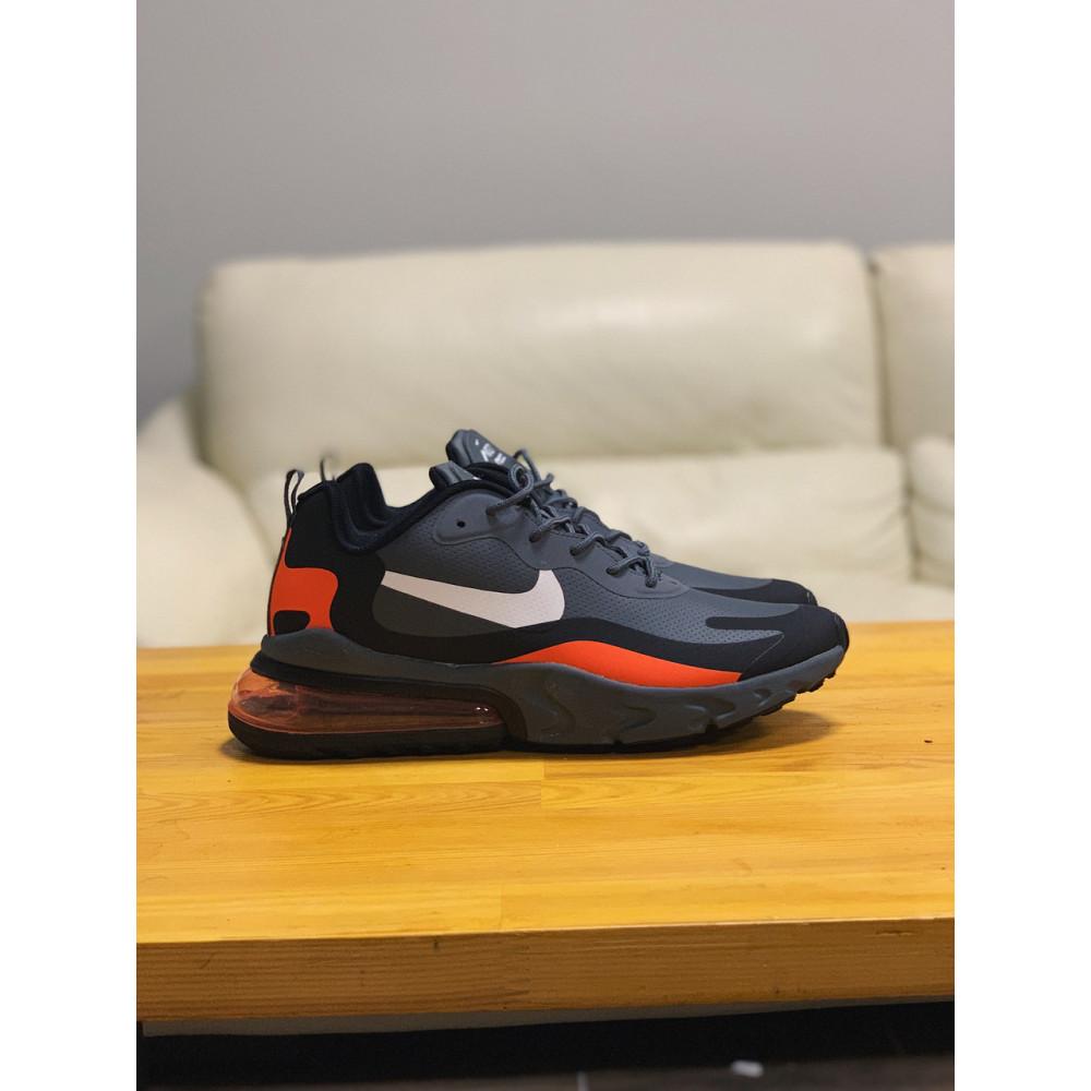Демисезонные кроссовки мужские   - Кроссовки натуральная кожа NIKE AIR MAX 270  Найк Аир Макс   (40,41,43,44,45) 5