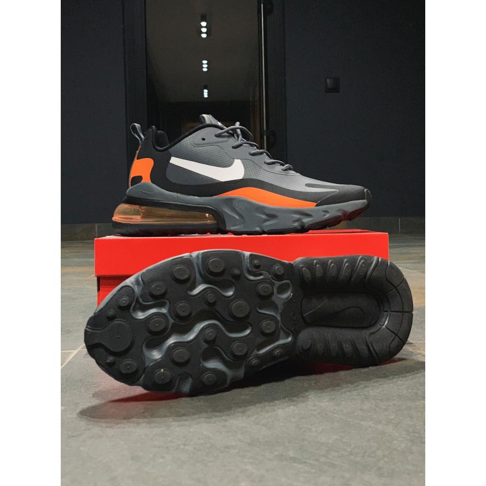 Демисезонные кроссовки мужские   - Кроссовки натуральная кожа NIKE AIR MAX 270  Найк Аир Макс   (40,41,43,44,45) 1