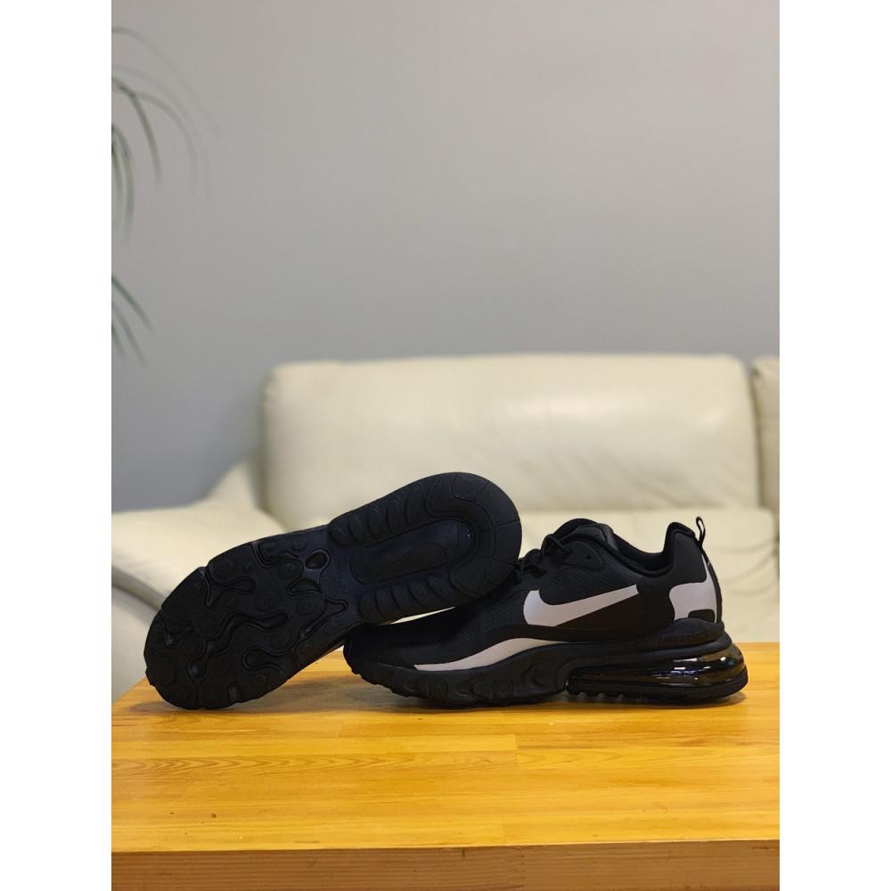 Кожаные кроссовки мужские - Кроссовки  натуральная кожа NIKE AIR MAX 270  Найк Аир Макс   (40,41,42,43) 5