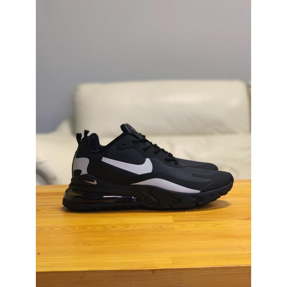 Кожаные кроссовки мужские - Кроссовки  натуральная кожа NIKE AIR MAX 270  Найк Аир Макс   (40,41,42,43) 6