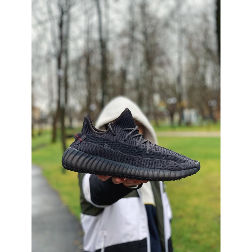 Беговые кроссовки мужские  - Кроссовки  Adidas Yeezy Boost 350 V 2  Адидас Изи Буст В2  (41,42,43,44,45) 9