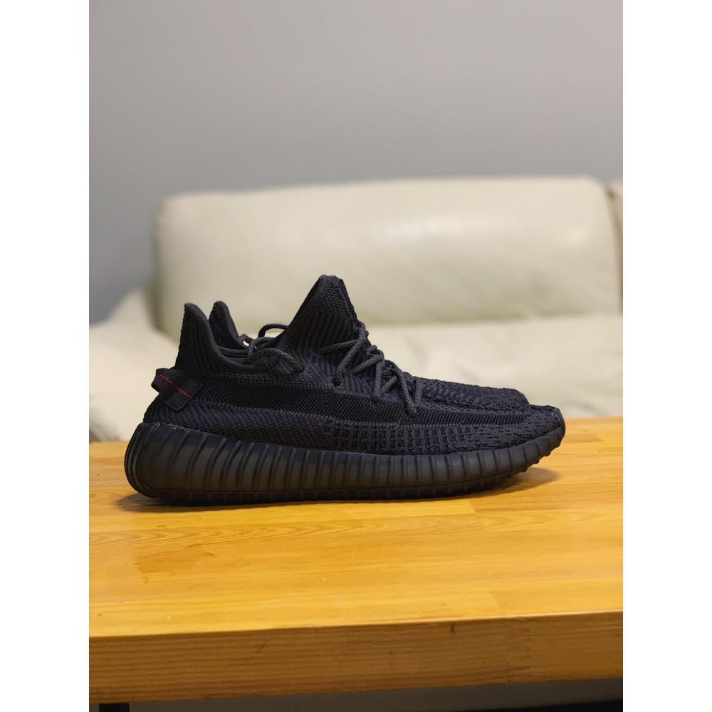 Беговые кроссовки мужские  - Кроссовки  Adidas Yeezy Boost 350 V 2  Адидас Изи Буст В2  (41,42,43,44,45) 6