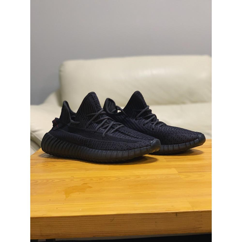 Беговые кроссовки мужские  - Кроссовки  Adidas Yeezy Boost 350 V 2  Адидас Изи Буст В2  (41,42,43,44,45) 5