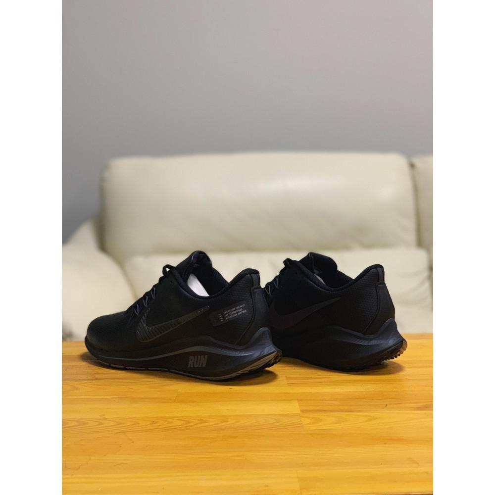 Кожаные кроссовки мужские - Кроссовки   натуральная кожа NIKE RUN  Найк Ран  ⏩ (41,42,43,44,45) 3