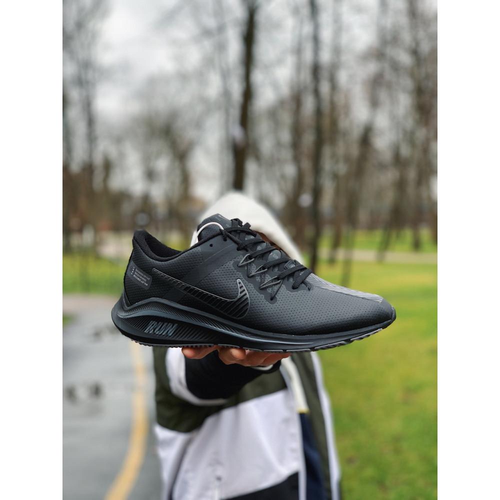 Кожаные кроссовки мужские - Кроссовки   натуральная кожа NIKE RUN  Найк Ран  ⏩ (41,42,43,44,45) 7
