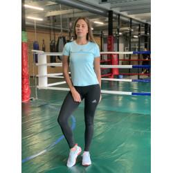 Комплект костюм спортивный компрессионный  женский  Adidas Адидас (S,M,L,XL)