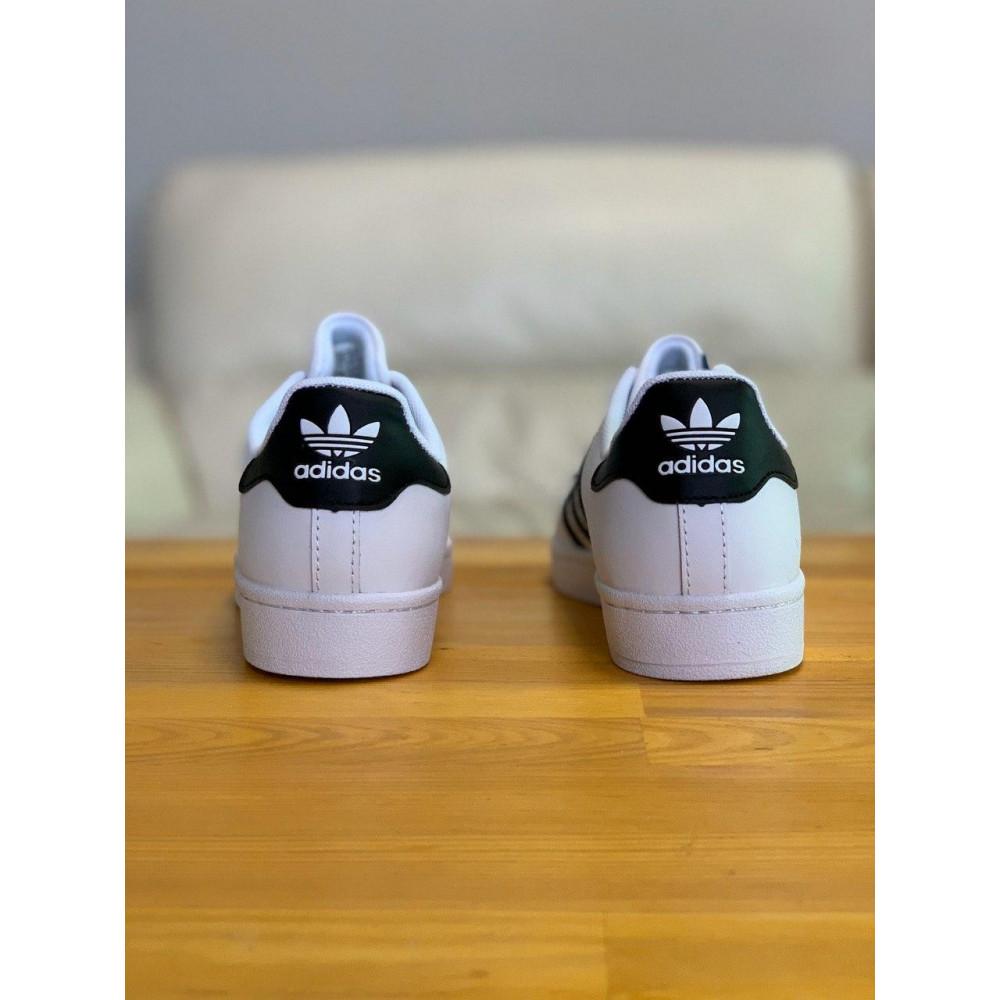 Классические кроссовки мужские - Кроссовки мужские Adidas Superstar Адидас Адідас Суперстар  ⏩ [41,43,44,45] 4
