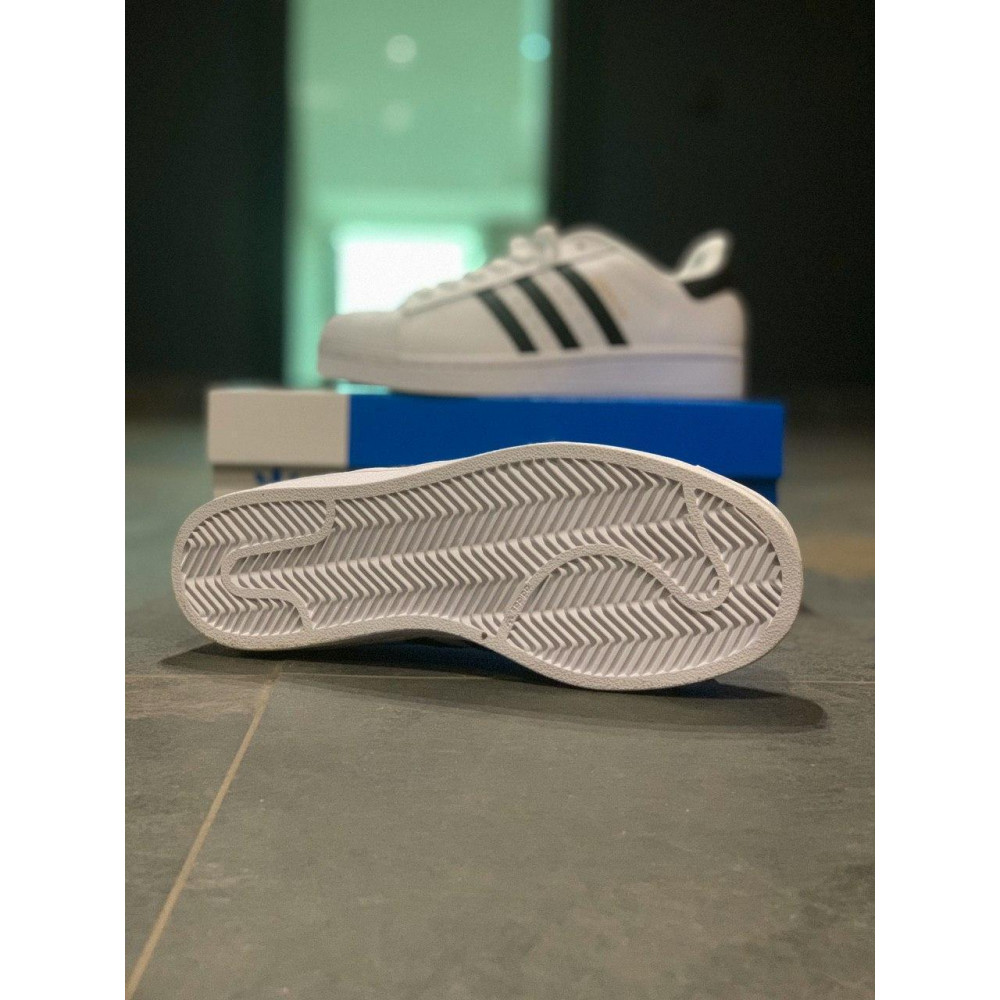 Классические кроссовки мужские - Кроссовки мужские Adidas Superstar Адидас Адідас Суперстар  ⏩ [41,43,44,45] 8
