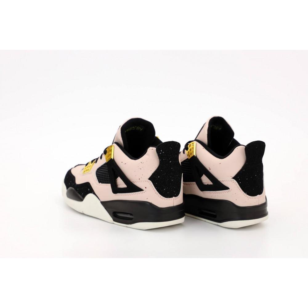 Демисезонные кроссовки мужские   - Баскетбольные кроссовки Air Jordan 4 Retro 5